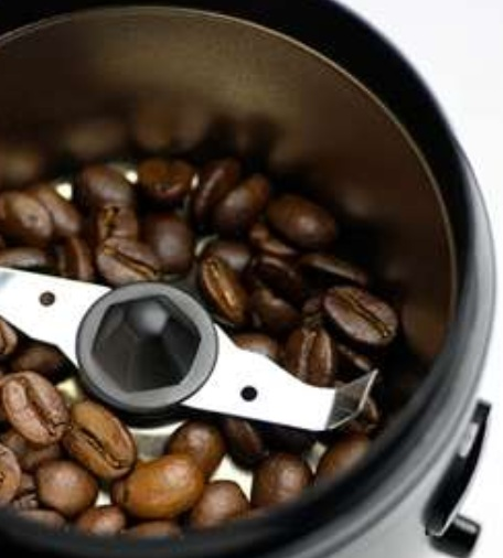 Blade Coffee Grinder ~ All about beans coffee