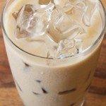 Vanilla Iced Coffee
