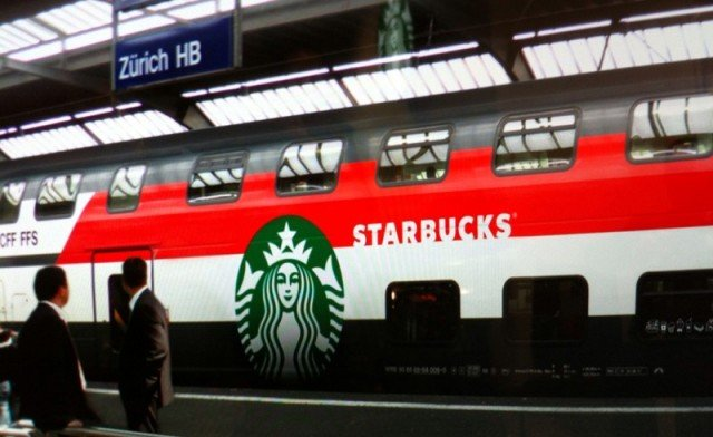 starbucks mode transportation Starbucks case study an analysis of those expenditures allowed starbucks to winnow its transportation carriers  modes of entry into international business.