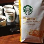 Free Sample of Starbucks Blonde and Vanilla Blonde Coffee, Plus Coupon