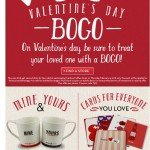 Treat Your Sweetie to a Coffee on Valentines Day at Caribou Coffee