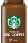 Did you know Starbucks has a new iced coffee line? We didn't!