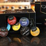 Angelino's K-cup Coffee review 5 Stars!