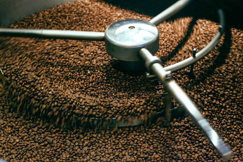 how long does coffee stay fresh?