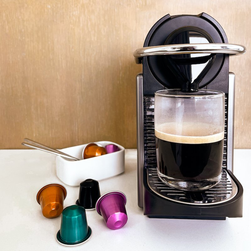 I was Bored of My Nespresso Capules - And Then I Found These